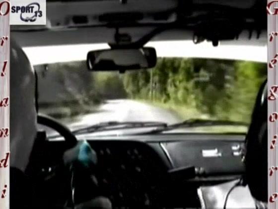Suivez-moi - 2008 - Stéphane Orlandi - Rallye Digne les Bains
