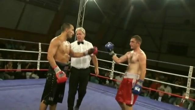 Boxe - WBF - 2012
