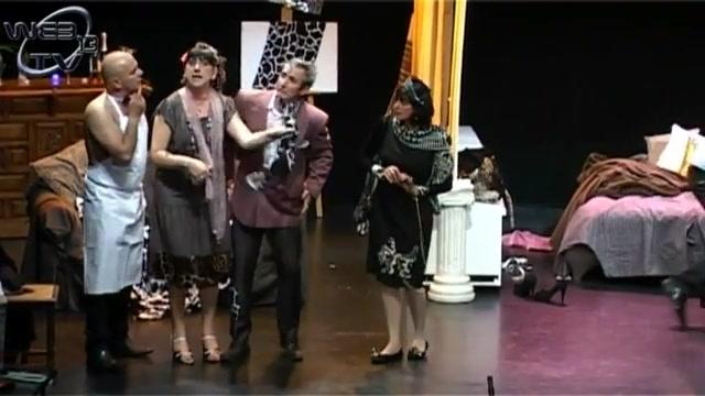Théâtre - Tout le plaisir est pour nous
