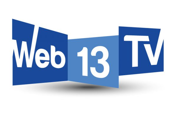logo web13tv
