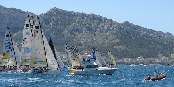 NEWS - Marseille Provence capitale européenne du sport 2017, où en est t'on ?