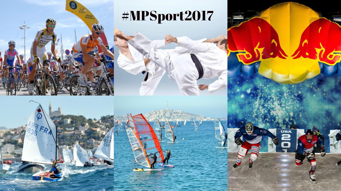 NEWS - Marseille Provence capitale européenne du sport 2017