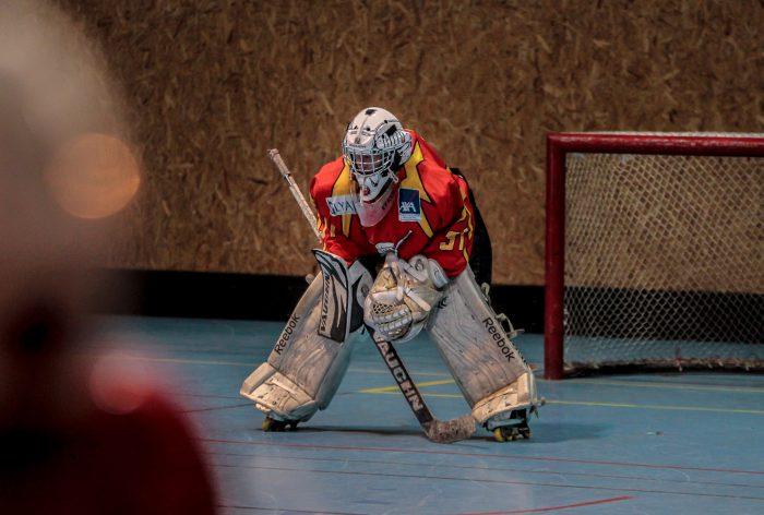 NEWS - S'en est fini en Coupe de France Roller hockey pour Aix