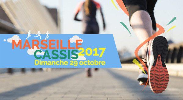 NEWS - Marseille - Cassis 2017, bientôt le départ