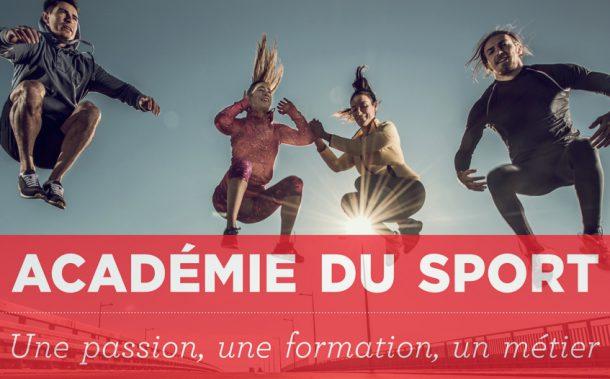 Académie du sport à Marseille