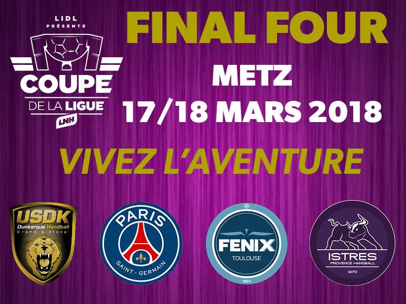 Istres Provence handball