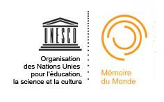 UNESCO Mémoires du monde