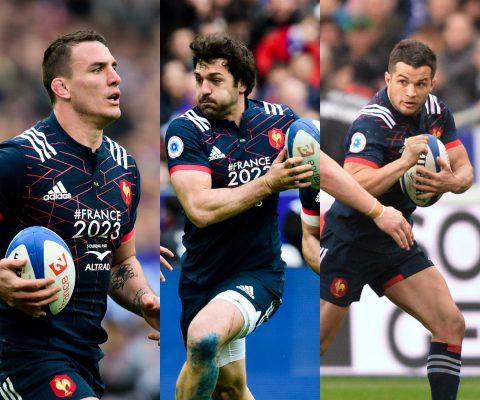équipe de France de rugby